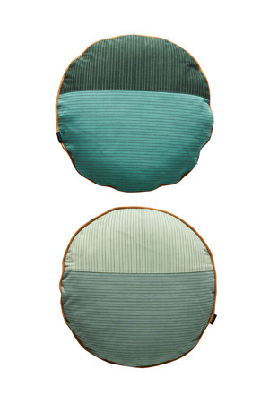 [오이오이_OYOY]Pi Cushion_Teal,Pine(50π)