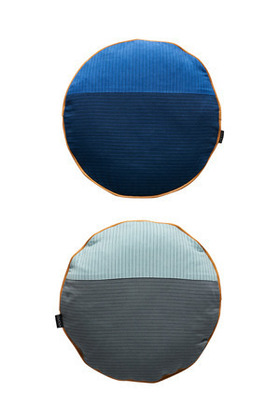 [오이오이_OYOY]Pi Cushion_Dazzling blue,Steel blue(40π)